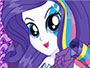 Rarity Dress Up