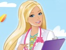 Barbie Check-Up
