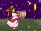 Princess And The Magical Fruits