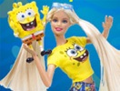 Barbie Spongebob Spiel